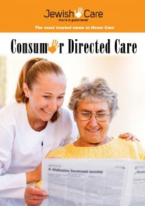 Consumer Directed Care Booklet